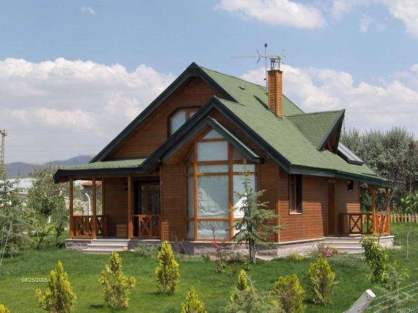 Onroerend goed in kusadasi villa huizen vastgoed vakantiehuis for Vakantiehuis bouwen